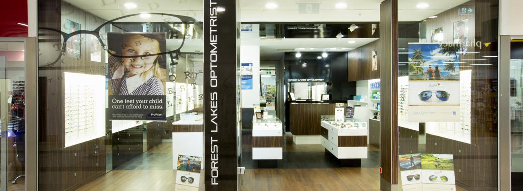 Perth Optometrist